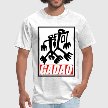 Guam GADAO - Men's T-Shirt