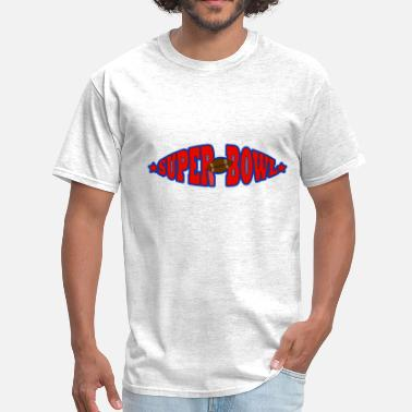 Super Bowl super bowl - Men's T-Shirt