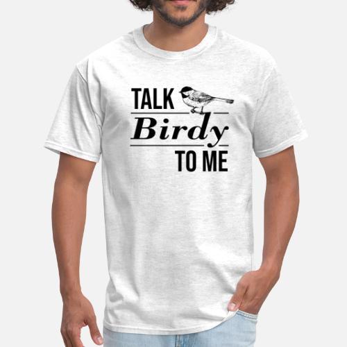 Funny Bird Lover Gift Bird Feeder Pet Birds Birdy by   Spreadshirt