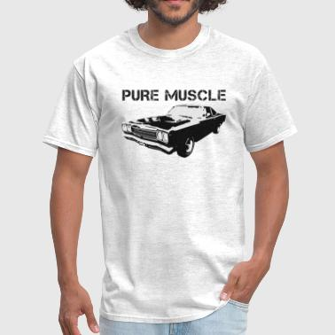 Plymouth Roadrunner 1969 - Men's T-Shirt