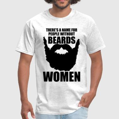 BEARD - Men's T-Shirt
