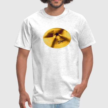 Z-Cymbal - Men's T-Shirt