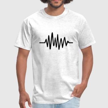 Frequencies Frequency - Men's T-Shirt