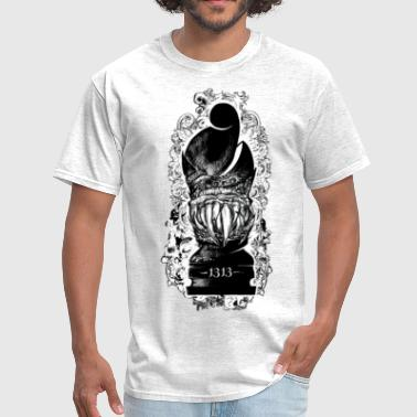 mma apparel design - Men's T-Shirt
