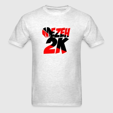 Mezeh 2k Edition - Men's T-Shirt
