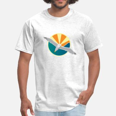 Seagull Seagull - Men's T-Shirt