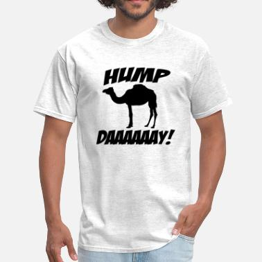 Hump Day Hump Day - Men's T-Shirt