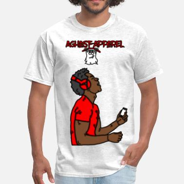 Aghast Aghast-Apparel - Men's T-Shirt