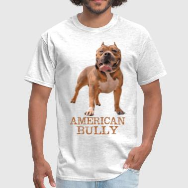 American Bully American Bully - Men's T-Shirt