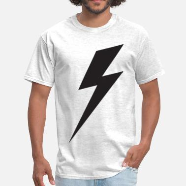 Lightning Lightning Bolt - Men's T-Shirt