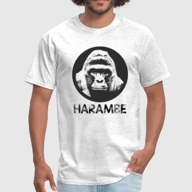 Justice For Harambe Harambe - Men's T-Shirt