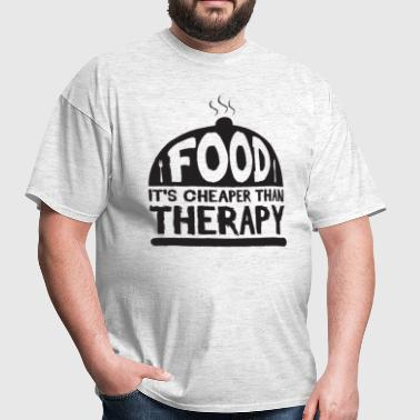 Food - Men's T-Shirt