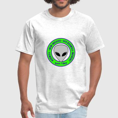 Roswell 1947 1947 UFO Roswell Incident - Men's T-Shirt