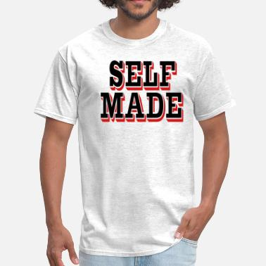Self Made SELF MADE - Men's T-Shirt