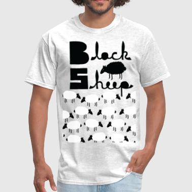 Black Sheep Apparel black sheep - Men's T-Shirt