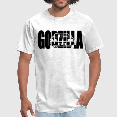 Skyline GODZILLA R32 - Men's T-Shirt
