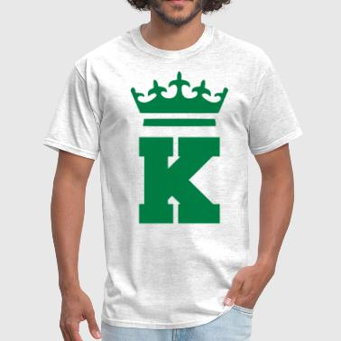 KING REIGN - Men's T-Shirt