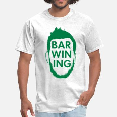 Ffp barwining - Men's T-Shirt