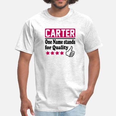Carter carter - Men's T-Shirt
