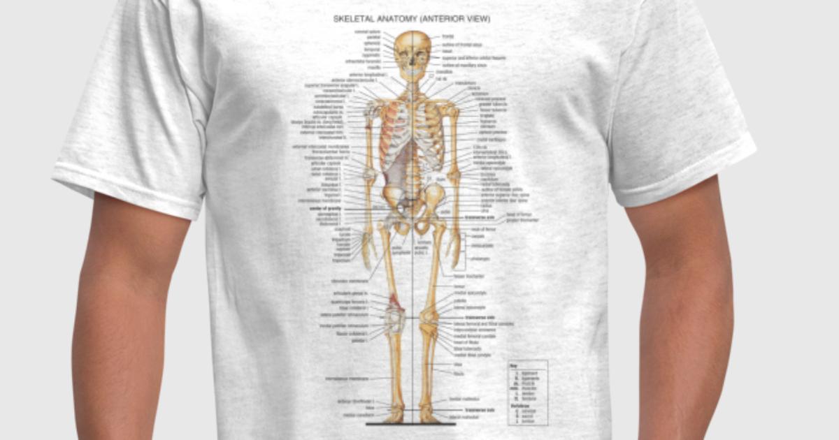 anatomy by 5i1ent 3ob | Spreadshirt