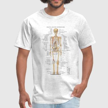 anatomy - Men's T-Shirt