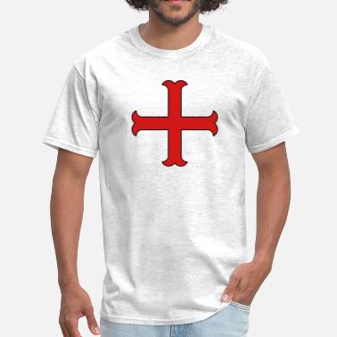 Knights Cross Knight Cross - Men's T-Shirt