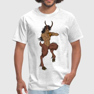 Hercules Greek mythology - Men's T-Shirt