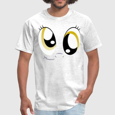 Derpies Derp Face - Men's T-Shirt