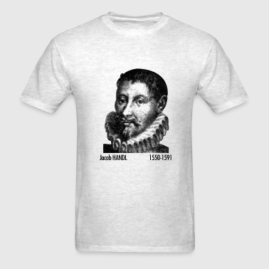 Handl Portrait - Men's T-Shirt
