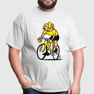Cyclist - Cycling - Men's T-Shirt