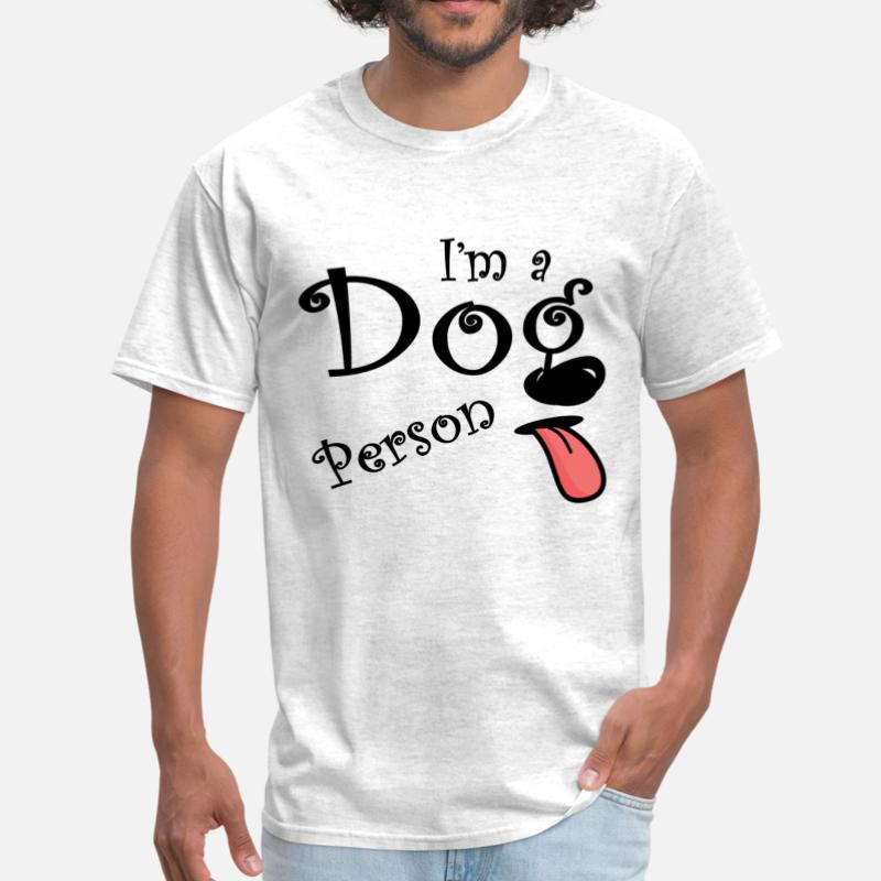 089f9534f150 Shop Dog Person T-Shirts online | Spreadshirt