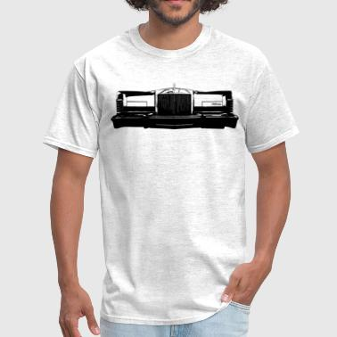Vintage Continental 1979 Lincoln Continental - Men's T-Shirt