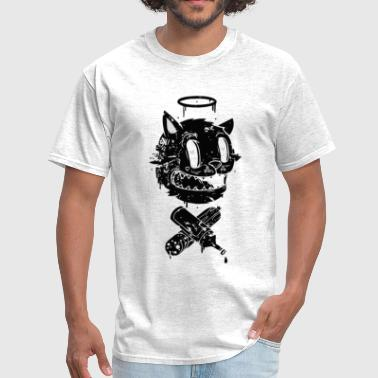 Retro animation art - Men's T-Shirt