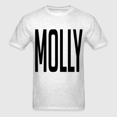 MOLLY - Men's T-Shirt