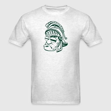 Cool Sparty - Men's T-Shirt