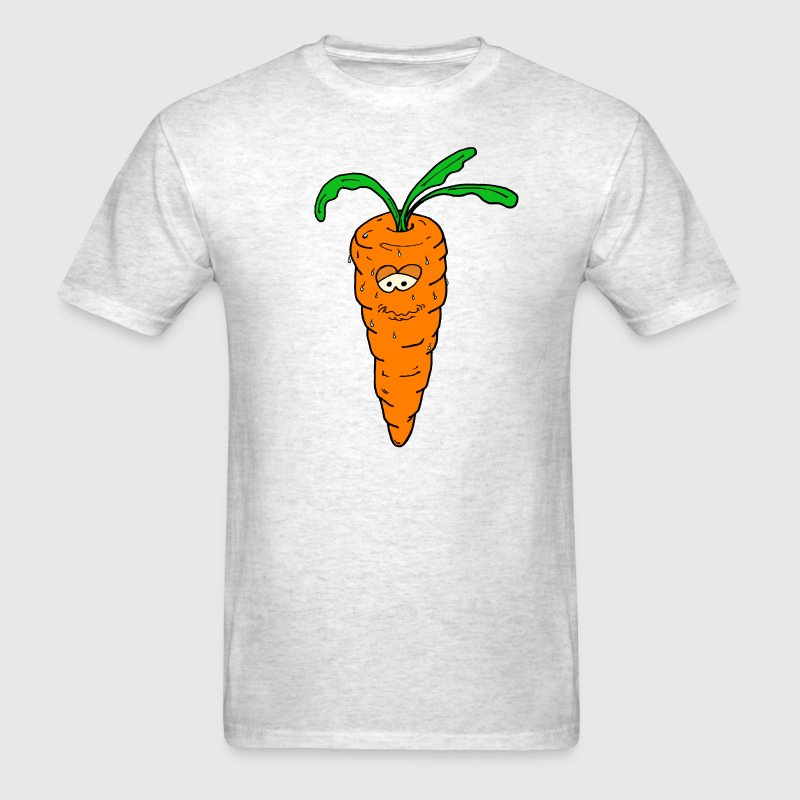 Carrot copy - Men's T-Shirt
