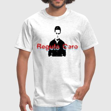 Regulo_caro_Vector 3555 - Men's T-Shirt