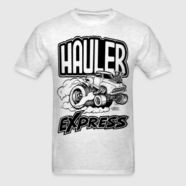 Ford Hauler express.png - Men's T-Shirt
