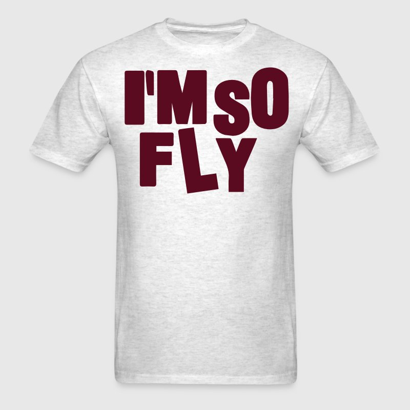 I'M SO FLY - Men's T-Shirt