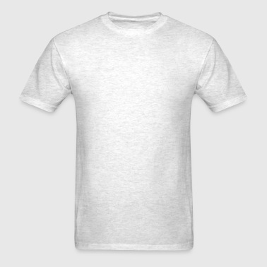 Outfunya Basic T - Men's T-Shirt