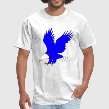 Blue Eagle - Men's T-Shirt