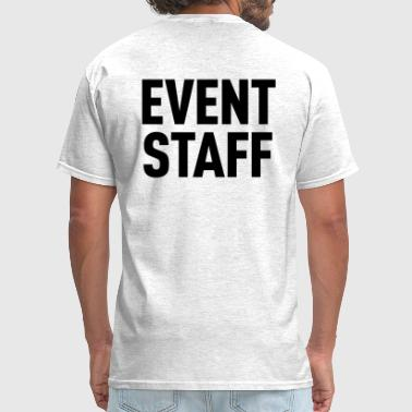 Event Staff Light Shirt - Men's T-Shirt