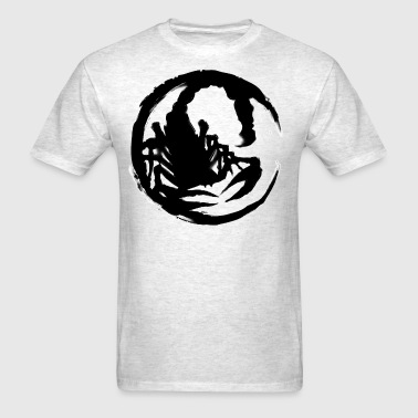 scorpion tattoo - Men's T-Shirt
