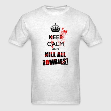 Shop Call Of Duty Zombies T-Shirts online | Spreadshirt