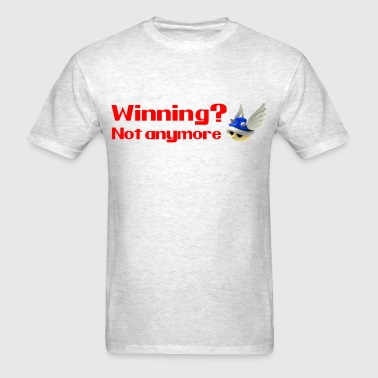 Winning? - Men's T-Shirt