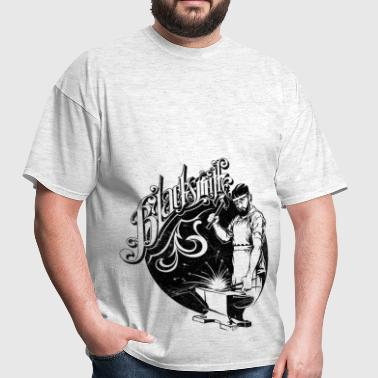 Blacksmith - Men's T-Shirt