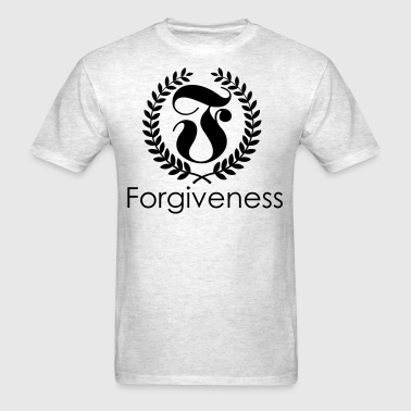 forgiveness - Men's T-Shirt