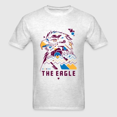 The Eagle - Men's T-Shirt