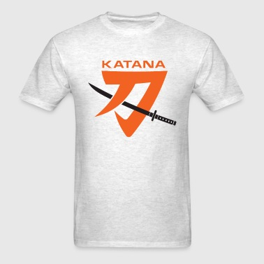 Katana GS - Men's T-Shirt