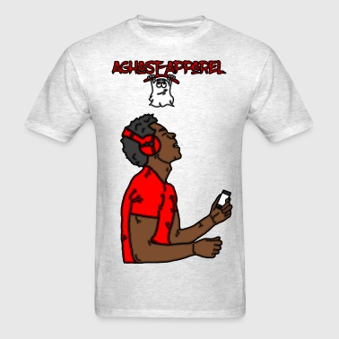 Aghast-Apparel - Men's T-Shirt